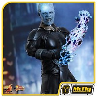 HOT TOYS THE AMAZING SPIDER-MAN 2 Electro MMS246